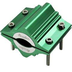 Magneet waterontharders