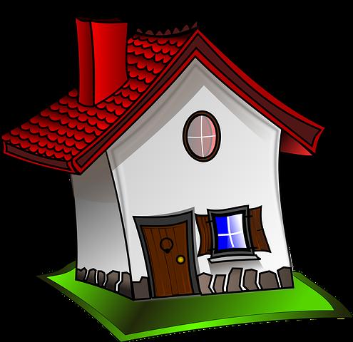 Is uw huis goed geaard?
