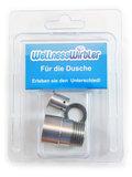 Douche-waterwervelaar_