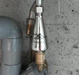 Keuken inbouw watervitaliser - Leliveld_