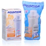 Waterfilterkan voor zacht en zuiver water - Aquaphor Prestige_