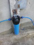 Standaard hele huis inbouw-waterfilter - hoofd-waterleiding - Aquaphor _