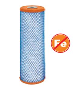 Ijzer filter patroon B520-18 - hele huis inbouw waterfilter - Aquaphor