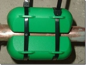 Kalkbreker Waterontkalker 15 mm - eenvoudig minder kalkaanslag