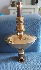 2e hands - Hele huis leiding watervitaliser - Aqua Oriënte - Leliveld