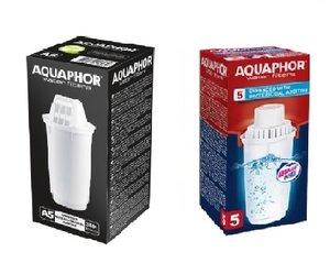 Filterpatroon voor een waterfilterkan - Aquaphor
