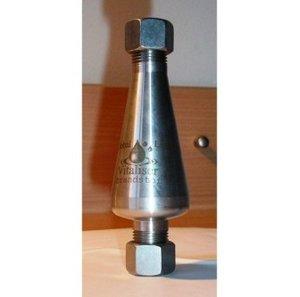 Brandstof besparende vitaliser - Cosino Carburante - Leliveld