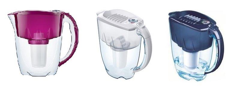 Waterfilterkan voor zacht en zuiver water - Aquaphor Prestige
