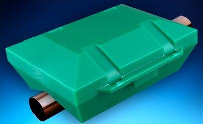 Kalkbreker Waterontkalker 12 mm - eenvoudig minder kalkaanslag