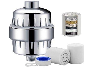 Universeel Wasmachine/Vaatwasser waterfilter - 15 stappen filtratie