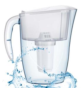Waterfilterkan voor zacht en zuiver water - Aquaphor Smile