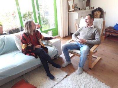 Individuele healing/coaching sessie